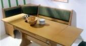 mesa castilla